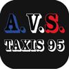 Télécharger application de réservation taxi - AVS